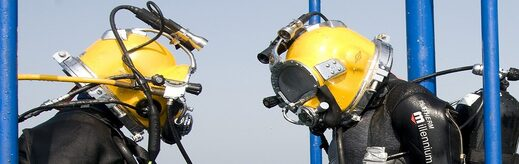 Professional Diving Services In South Wales