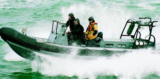 Safety Boat Services By Safety Boat Provider